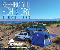 Napier Outdoor Tents