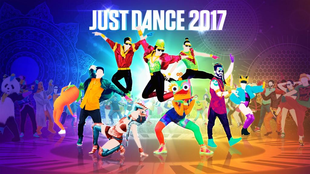Resultado de imagem para just dance 2017