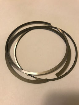 поршневые кольца porsche cayenne