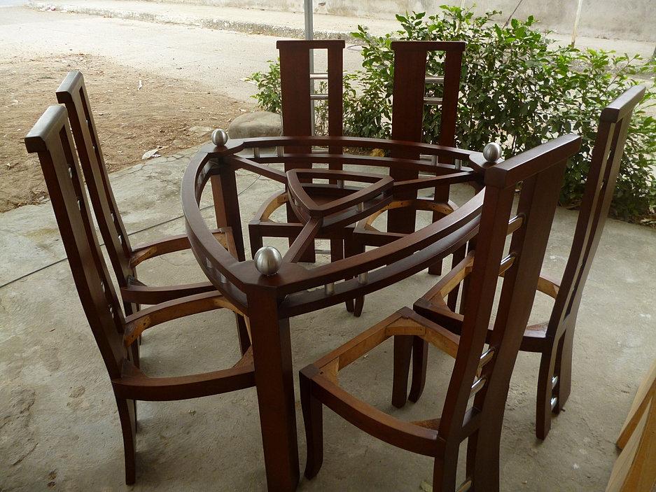D cache muebles for Comedor gota