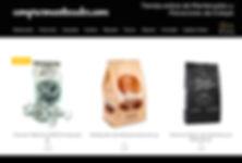 comprarmantecados.com tienda online