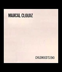 Majical Cloudz / CFCF