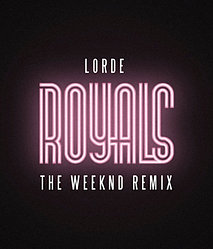 Lorde / The Weeknd / Rick Ross /