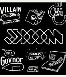 JJ DOOM / Beck