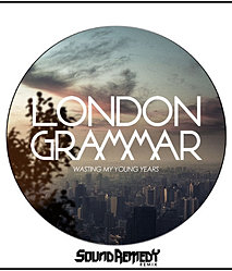 London Grammar / Sound Remedy