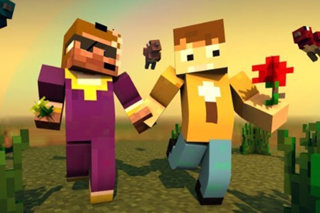 Minecraft секреты