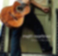 Matt Martinez - a foot in the door