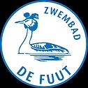 Logo zwembad De Fuut.png