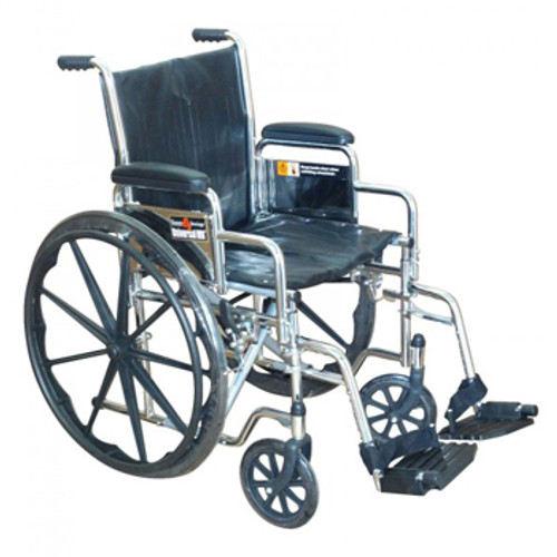 silla de ruedas everest jennings universal precio