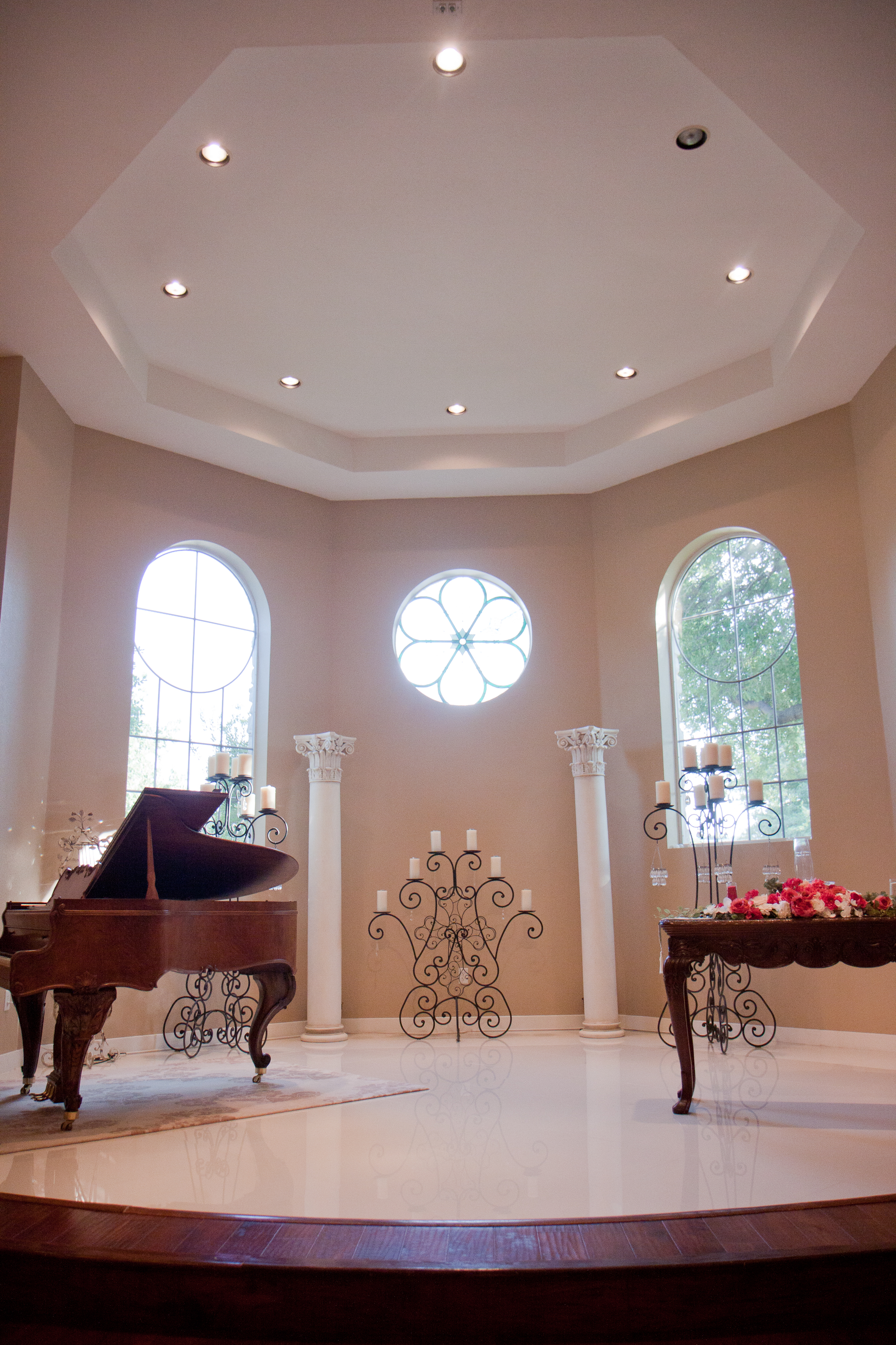 Wedding Venues And Reception Halls Arlington TX