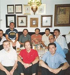 Reunión ACMMIC