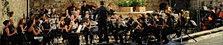 Entrega premios Corciano, 2009