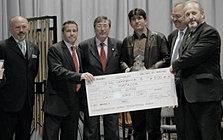 I Concurso de Composición Valencia