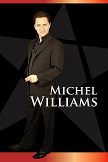 Michel Williams Rock and Roll Show
