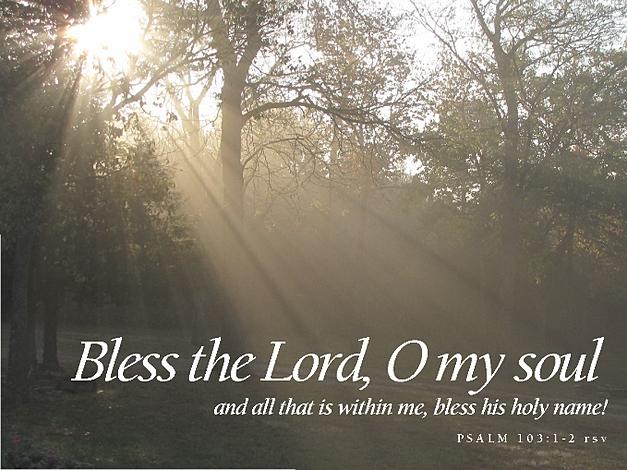 Mysite Joyful Blessings
