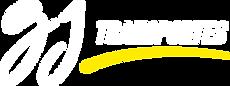 Logo GJ Transportes Manzanillo (Blanco).