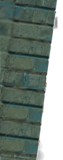blur textured column