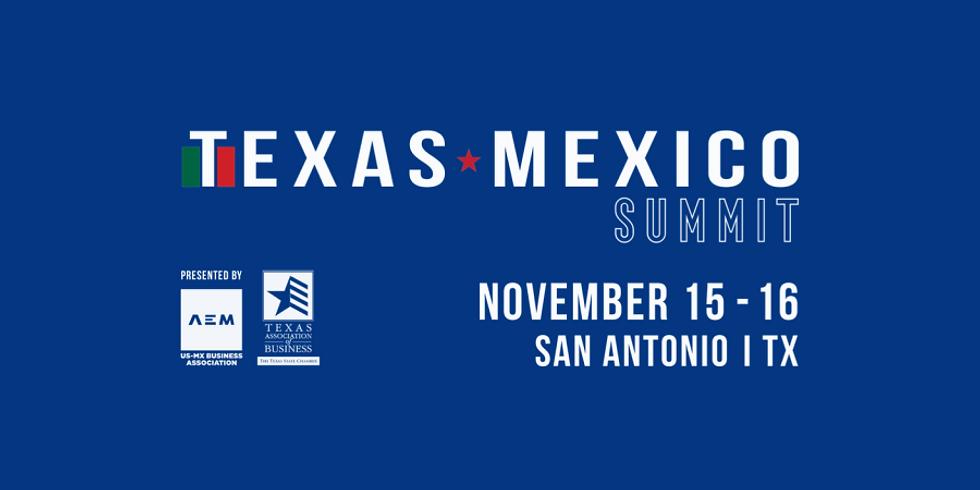 德州墨西哥峰会