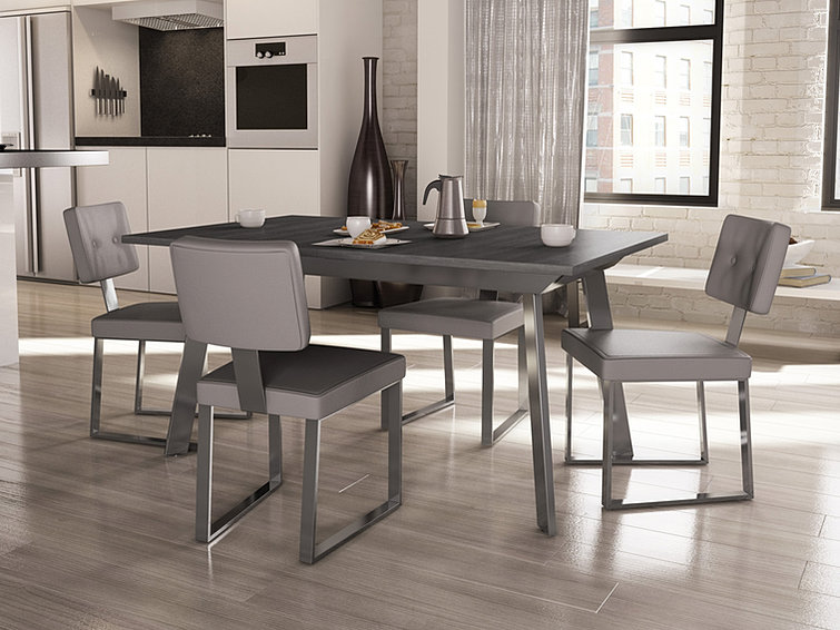 Spirale design inc mobilier r sidentiel for Table extensible quebec