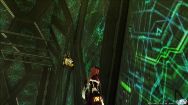 リリチはこの壁が綺麗なんだぁああああ(っヮc)ウゥッヒョオアアァアアアァ