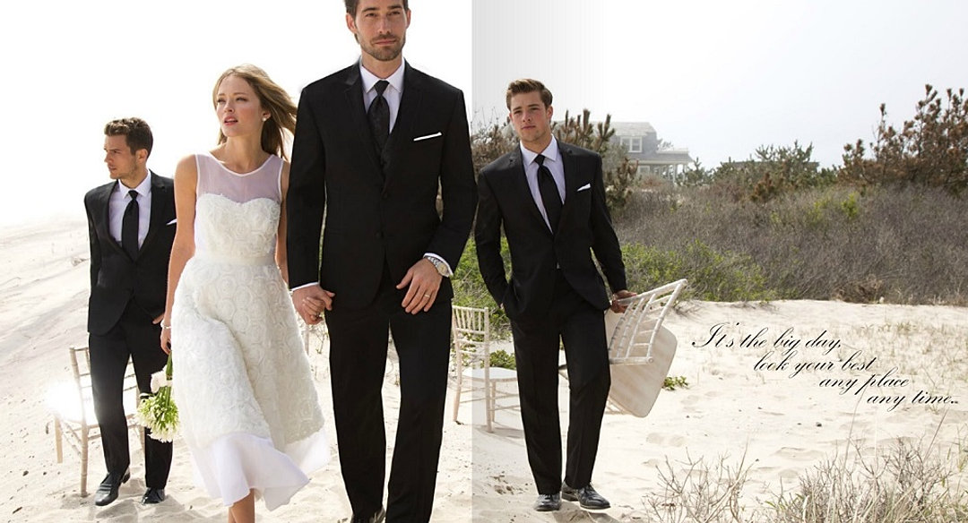 Get your tuxedo rental today from Karako Suits. View our collection of men's tuxedos and formalwear for weddings, proms & formal events. Rent your tux now! Get your tuxedo rental today from Karako Suits. View our collection of men's tuxedos and formalwear for weddings, proms & formal events.