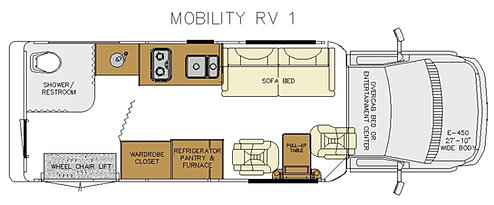 MOBILITY RV 1 - Top