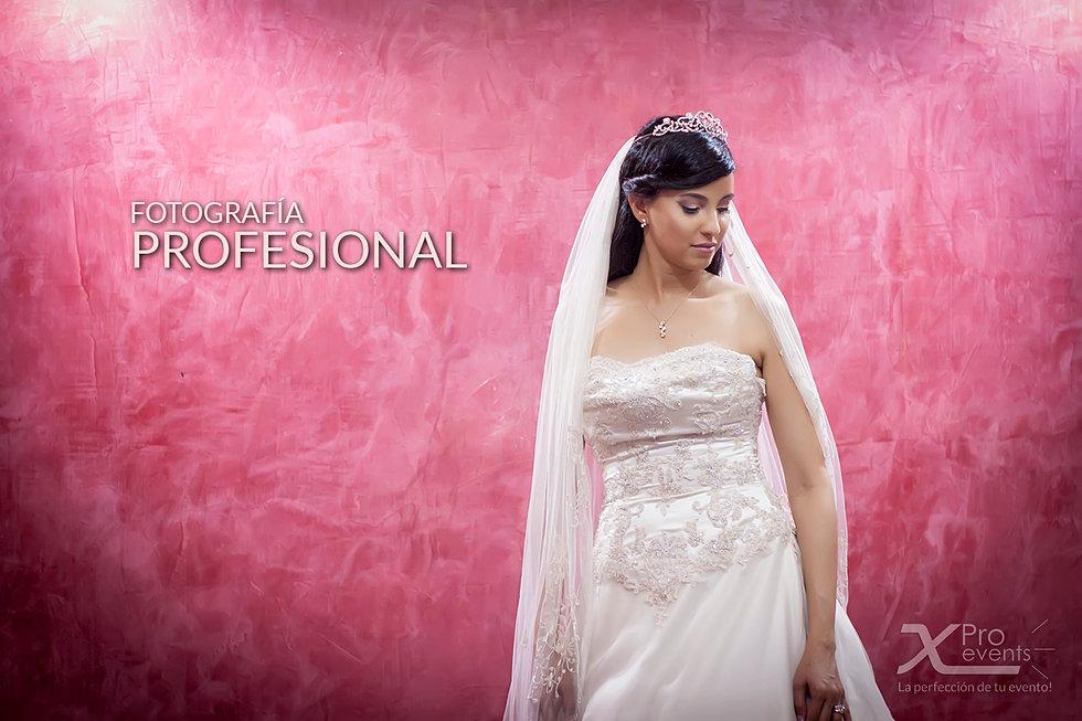 X Pro events | Sonido, iluminación, fotógrafo y video para bodas