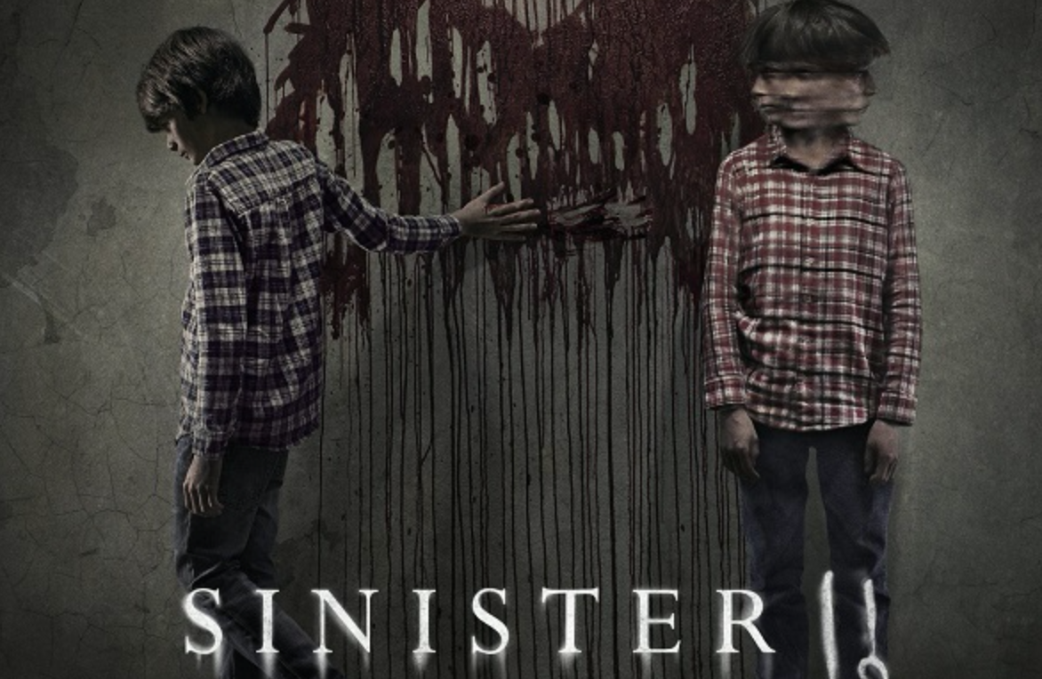 Blu-ray Review – Sinister 2 (2015)