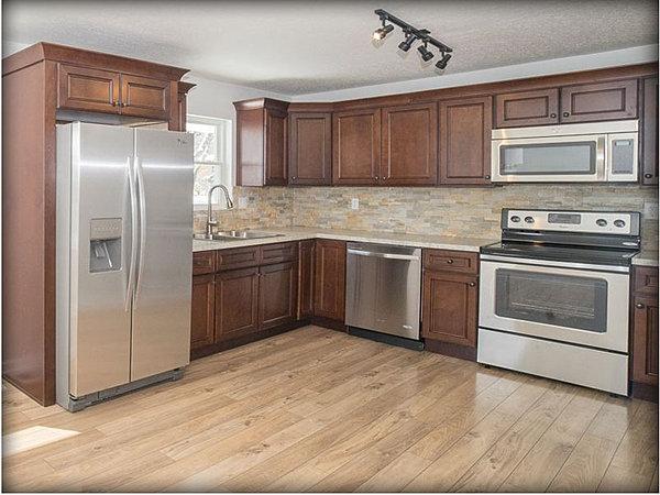 Michigan Kitchen Cabinets Novi - kitchen remodeling, kitchen design.