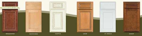 River Run Cabinetry Available In 2 Days