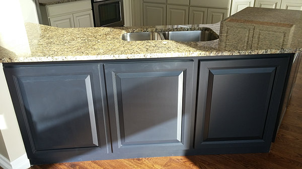 6 Square Cabinets Novi Michigan