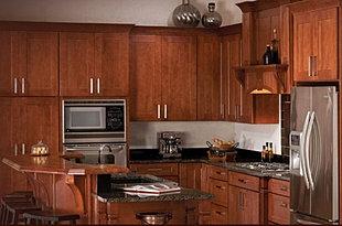 Kitchen cabinetry novi michigan - Michigan kitchen cabinets novi mi ...
