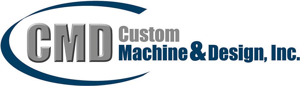 custom machine and design