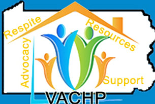 Logo of PA Ventilator Assisted Children's Home Program