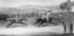 Historien om Norsk Derby på Øvrevoll Galopp