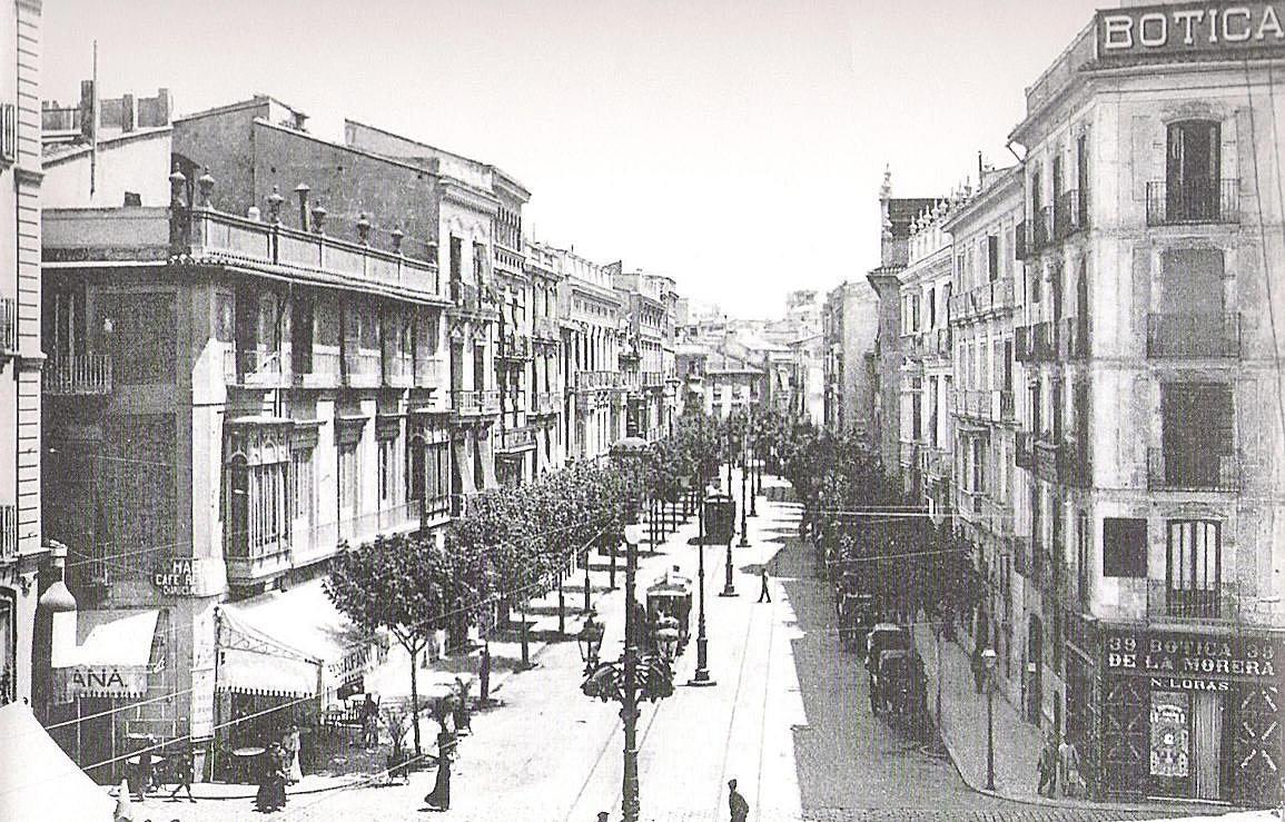 Valencia enamora fotos de valencia videos de valencia for Fotos antiguas de valencia