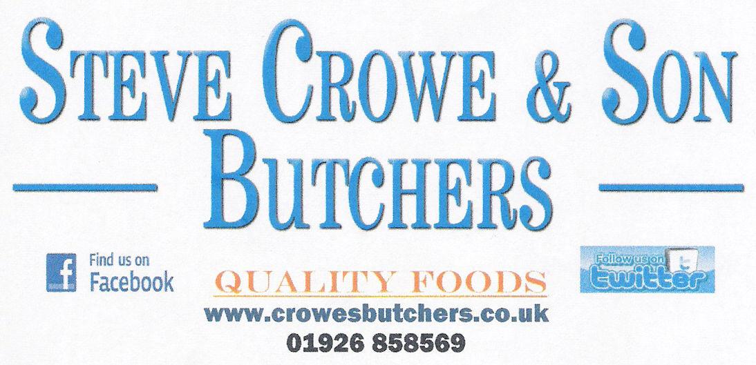 Steve Crowe_Logo