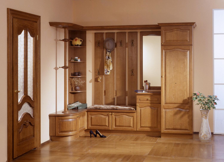 Прихожие мебель фото - страница 2 - interior.