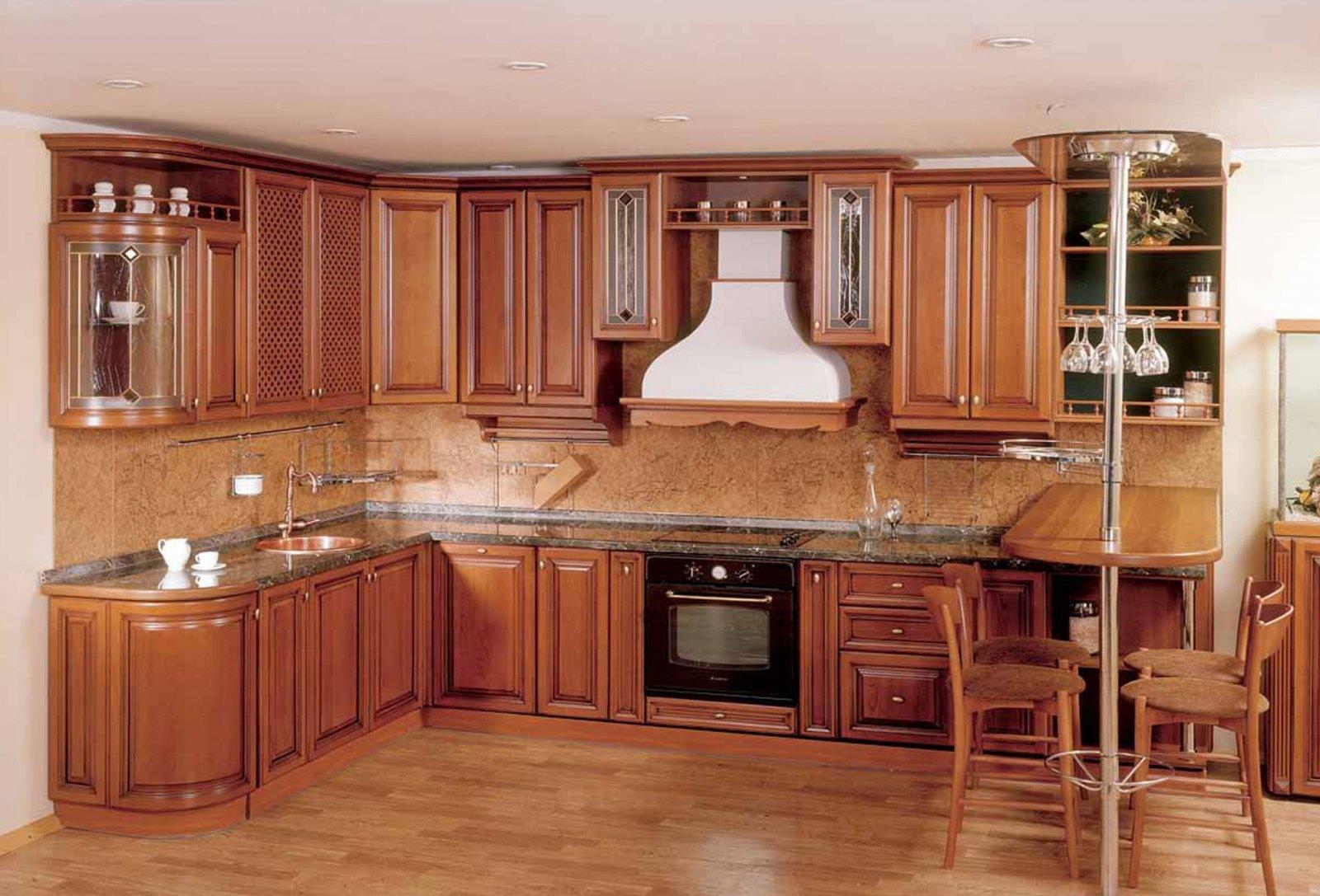 Кухни от нико-м - нико-м - изготовление корпусной мебели в м.