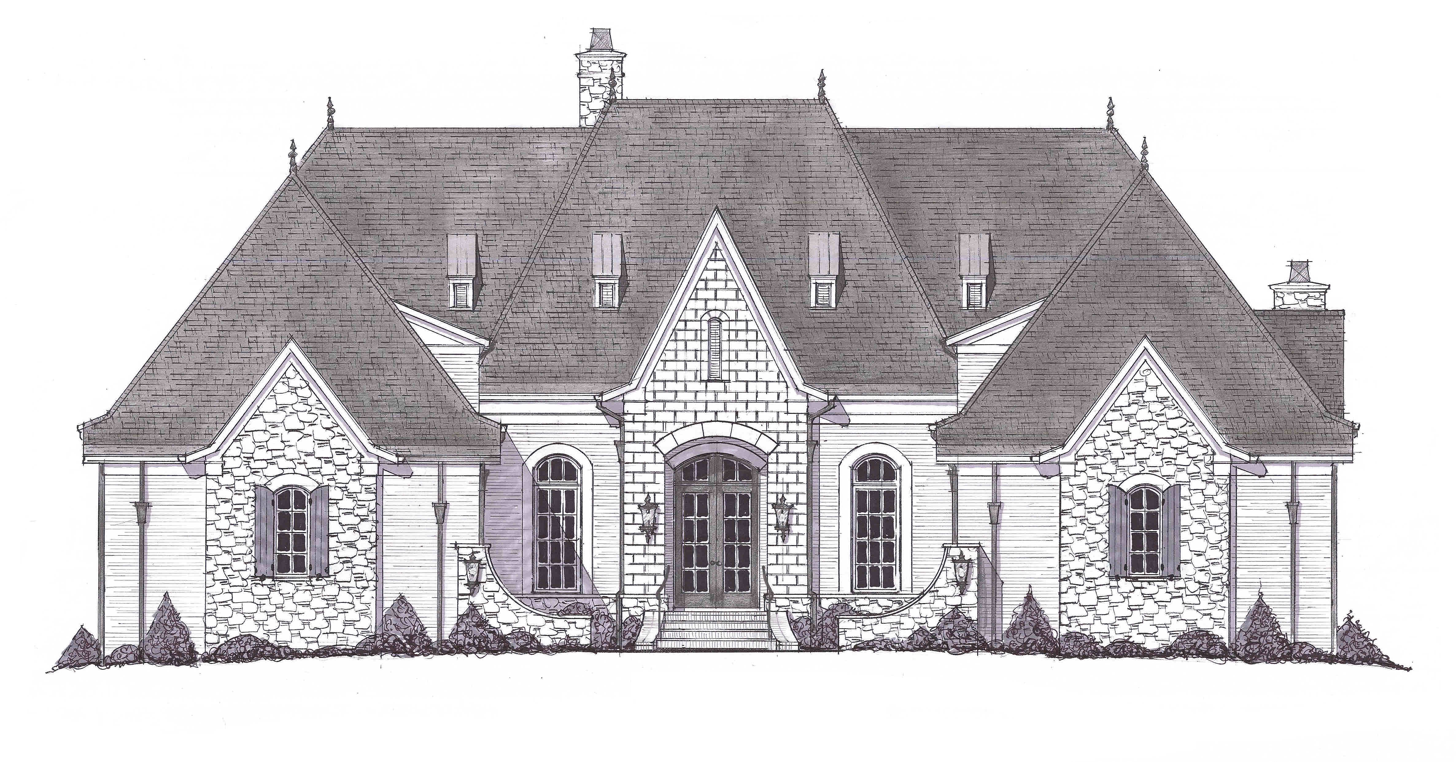 Tennessee House Plans House And Home Design