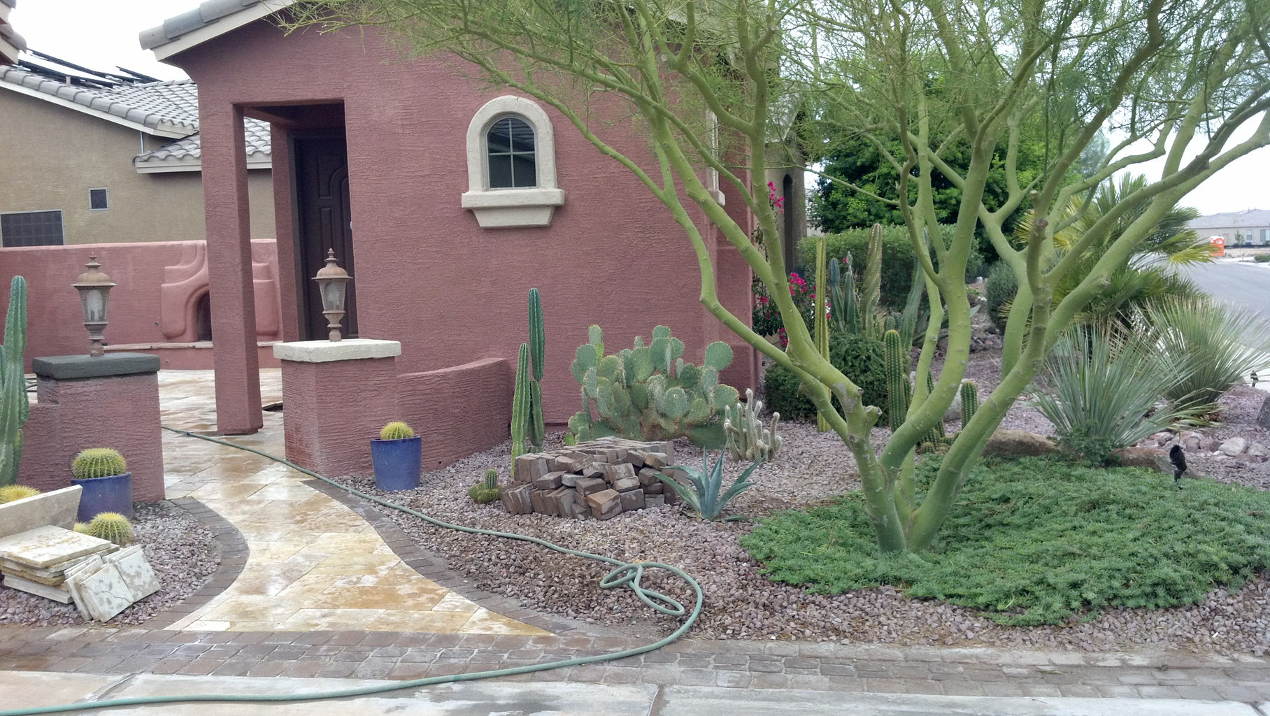 arizona backyard creations and design wix com