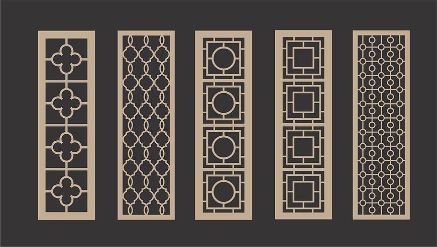 Artdeco aquamarine scheme  Living Room Design Ideas