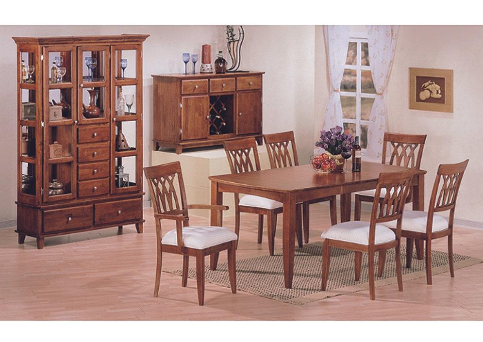 Magasin de meubles rousseau lambton salle diner - Mobilier salle a diner ...