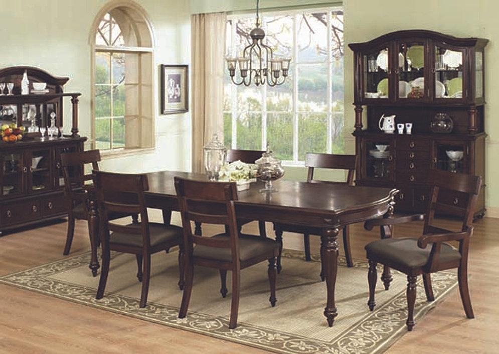magasin de meubles rousseau lambton salle diner. Black Bedroom Furniture Sets. Home Design Ideas