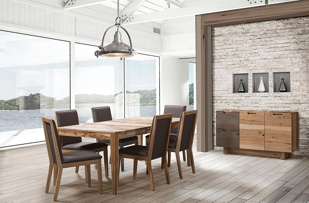 Magasin de meubles rousseau lambton salle diner for Salle a diner