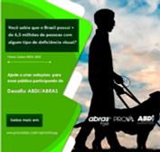 Icone do prêmio ABRAS/ABDI