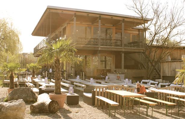 La Niche Cafe