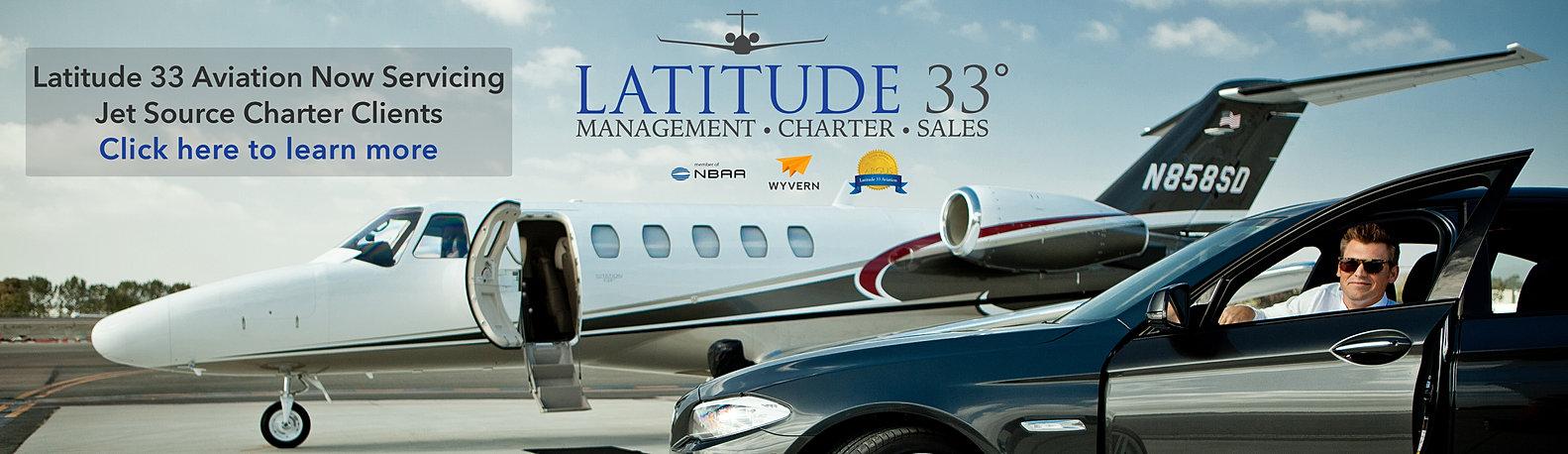 San Diego FullService FBO Private Jet Charter Maintenance Avionics