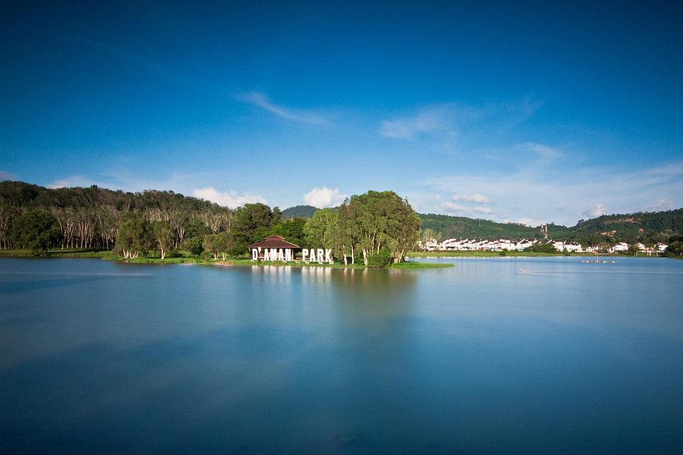 Image result for darulaman lake park