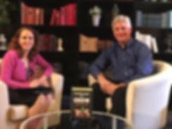 Shalom World interview 063018.JPG